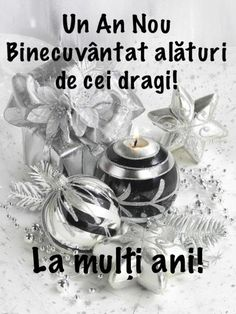 An Nou Fericit, Christmas Time, Christmas Ornaments, Happy Birthday Fun, Happy New Year, Happy New Year Message, Pictures, Messages, Xmas