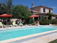 Grande+maison+familiale+et+conviviale+avec+piscine+et+beau+jardin,+près+de+la+plage+et+des+commerces.+++Location de vacances à partir de Béziers et environs @homeaway! #vacation #rental #travel #homeaway