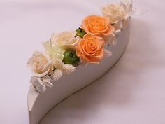 Preserved Flower of SARASTOUCH #centerpieces