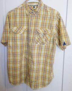 Sean John Men's M Polo Short-sleeve Shirt Blue Geometric 60 ...