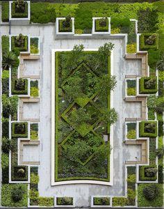 Common Ground: Creative communal gardens