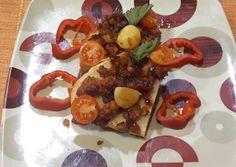 Kapcsolódó kép Vegetable Pizza, Waffles, Vegetables, Breakfast, Food, Morning Coffee, Essen, Waffle, Vegetable Recipes