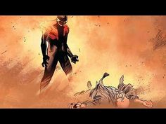 10 Most Tragic Deaths In The History Of Marvel Comics