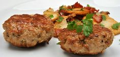 Rissoles - This was my school lunch time fav, would always look forward to these at lunchtime Mmmmm