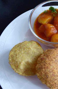 Indisches Essen - Karai. Authentisch indisch kochen