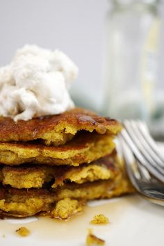 Grazed and Enthused | Cinnamon Plantain Fritters {Paleo/AIP/Vegan}