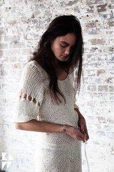 rachel rutt by akila berjaoui   knit wit issue 1.