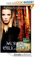 'Mortal Obligation' and 85 More Kindle eBook Downloads on http://www.icravefreebies.com/