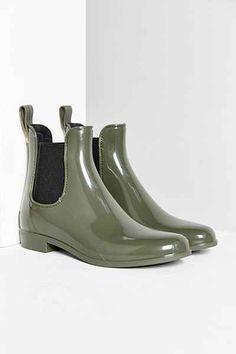 Rain Booties!
