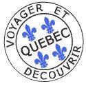 voyage au Québec Canada Camping car, circuit, organisation, conseils, infos pratiquesn, circuits, organisation : Montréal, Québec, Rimouski, Gaspésie ...
