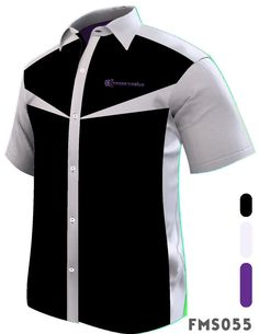 Corporate Uniform via Corporate Uniform Corporate Shirts, Corporate Uniforms, Uniform Design, Wetsuit, Shirt Designs, Casual Outfits, Shirt Dress, Blazer, Swimwear