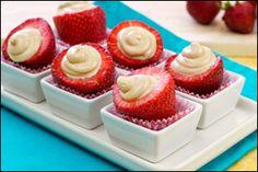 Guilt-Free Dessert Recipes, Single-Serving Sweet Treats | Hungry Girl