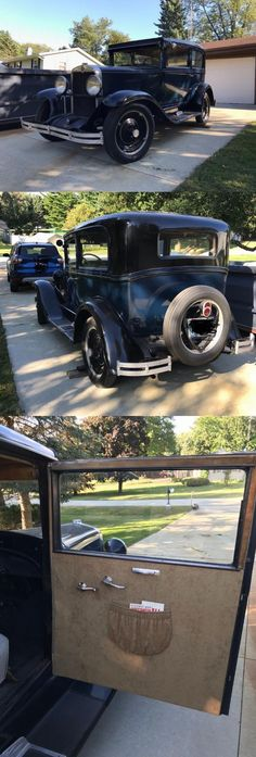 1930 Chevrolet Series AD 2 door sedan for sale Chevy, Chevrolet, Cars For Sale, Monster Trucks, Ads, Doors, Vehicles, Cars For Sell, Rolling Stock
