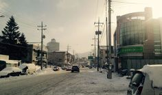 Hoenggye December 16th 2014