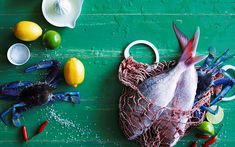 Been fishing and caught your first fish, or bought one fresh from the fish markets? Here's how to gut, clean, bone, fillet and skin it for cooking.