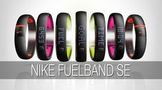 Nike Fuelband SE Unboxing & First Look [ Source http://www.youtube.com/geekanoids ]