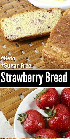 #BestLowCarbMeals Low Carb Flour, Low Carb Bread, Keto Bread, Low Carb Diet, Best Low Carb Recipes, Keto Recipes, Snack Recipes, Snacks, Jelly Recipes