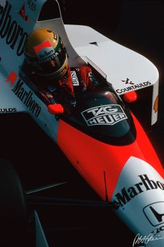 I wish F1 was like this era again. Raw and real