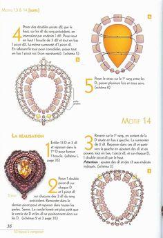 Perles Tissées - Maite Omaechebarria - Álbumes web de Picasa