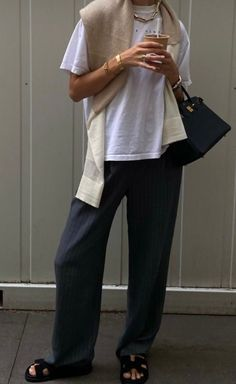 Cute Casual Outfits, Fall Outfits, Summer Outfits, Fashion Outfits, Womens Fashion, Looks Style, Style Me, Mode Ootd, Inspiration Mode