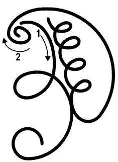 Iava Generalmente se trata de la liberación. Este símbolo es el preciso para deshacerte de las imposiciones que ponen los otros sobre ti. También cumple la difícil función de creer en los otros.