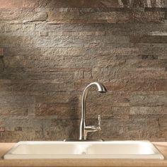 Kitchen Backsplash Stone Tiles bengal - self adhesive stone tiles. | inoxia | speedtiles
