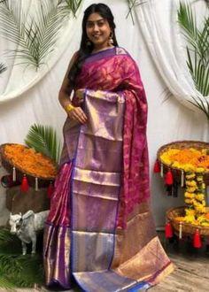 Sarees Online | Buy Sarees Online |@ ibuyfromindia.com Latest Silk Sarees, Art Silk Sarees, Saree Dress, Sari, Silk Sarees With Price, Banarsi Saree, Traditional Sarees, Traditional Design, Silk Sarees Online