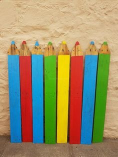 pallet wooden great idea made by made with grace