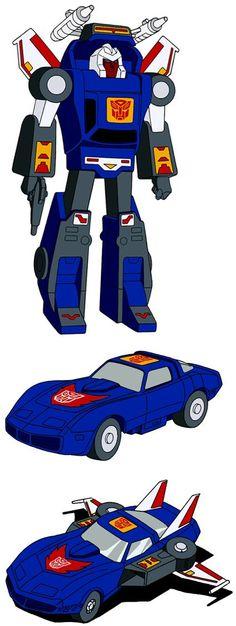 transformers g1 cartoon tracks - Google Search
