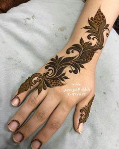 Latest Arabic Mehndi Designs, Stylish Mehndi Designs, Mehndi Designs For Girls, Mehndi Designs For Beginners, Mehndi Design Photos, Mehndi Designs For Fingers, Mehndi Images, Mehndi Fingers, Pretty Henna Designs