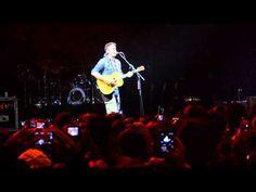 John Mayer - Buenos Aires - 2013