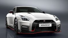 Nissan GT-R Track Edition 2017 Wallpaper | Hintergrundbilder - Wallpaper