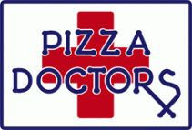 Pizza Doctors - LaCrosse, WI, Malinda saw this on TV and wants to go there