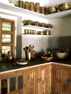artnlight: Country Living-Indian Style