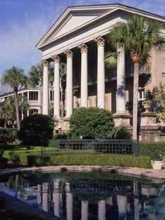 Antebellum House (Charleston), item 14340002A