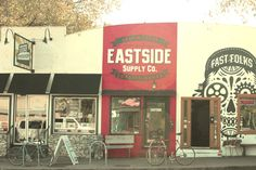 Where the Cool Kids Are: East Austin | FATHOM Travel Blog and Travel Guides