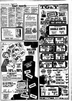 The Port Arthur News (Port Arthur, Texas), Tuesday, March Page 8 Port Arthur Texas, Veterans Administration, Golden Triangle, Tuesday, March, History, Words, News, Historia