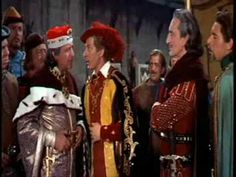 The Court Jester - What did the Duke do, and what about the Doge?