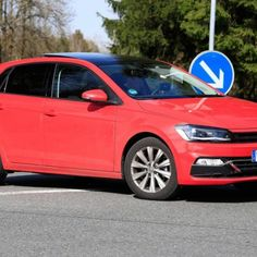 2017 New Volkswagen Polo Review :http://www.atvmagblog.com/2017-new-volkswagen-polo-review/