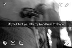 tumblr grunge blood - Google Search