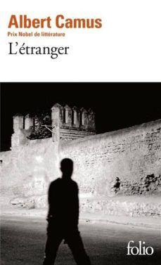 L Etranger Albert Camus Pdf : etranger, albert, camus, ETRANGER, Albert, Camus,, Libros,, Libros