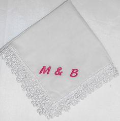 M&B zakdoekje
