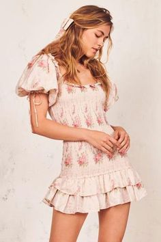 19 Best LoveShackFancy images | Cool outfits, Dresses, Clothes