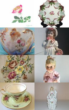 A Treasury Of Love And Gratitude For My Picking Paradise Team Friends Part One by Marirose on Etsy--Pinned with TreasuryPin.com