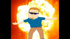BEST OF  pc police bro! South PARK South Park, Bro, Police, Youtube, Law Enforcement, Youtubers, Youtube Movies, Bridge