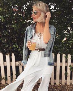 WEBSTA @ laurajadestone - Weekend wear  @lacenheelsboutique