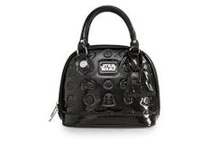 The Force is strong with this purse...