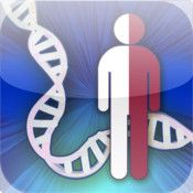 Gene Screen ipad app-students to learn how recessive genetic traits and diseases are inherited and more