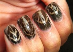Valiantly Varnished: Polish Days: Feather Nails! Get Nails, Hair And Nails, Feather Nails, Beauty Hacks, Beauty Tips, Manicure And Pedicure, Long Nails, Pretty Nails, Nail Colors