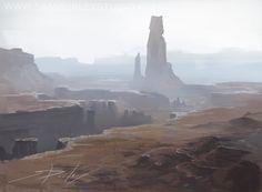 Canyonlands 03 by ~samburley on deviantART